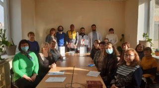 Meeting of the Philology section