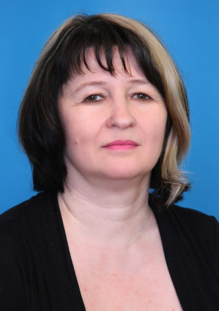 Matveyeva Olga Ivanovna  senior teacher