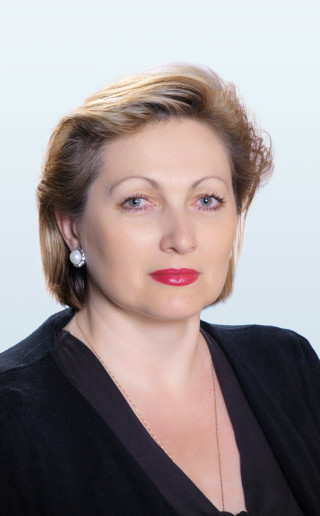 Kovalenko Zoya Ivanovna head of the department, docent